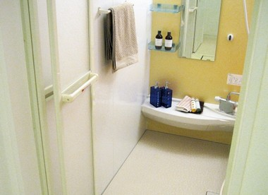 浴室暖房乾燥機でヒートショック防止|後付けもできます